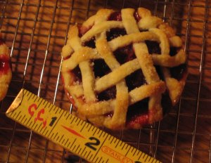 piemeasured