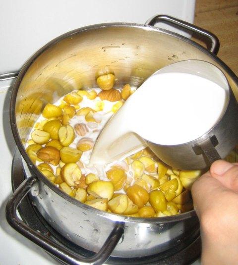 chestnutsinmilk