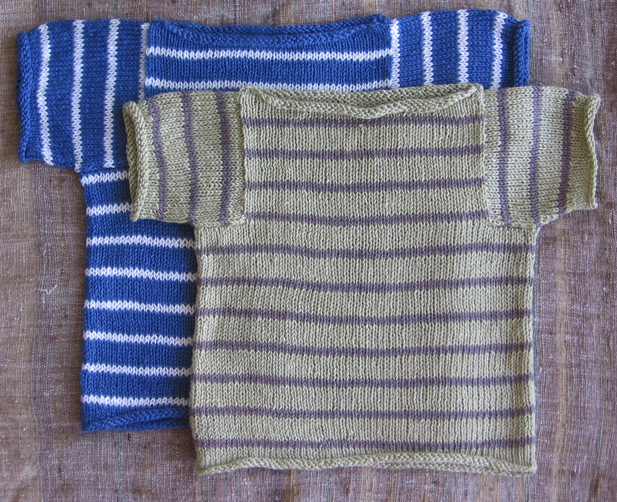 knitting pattern   living in the woods and making stuff